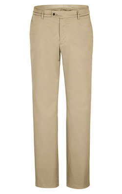 Casual Herrenchino Beige