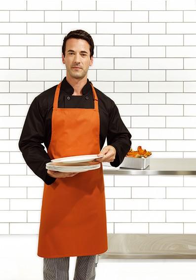 Schürzen für Restaurant, Bistro, Bäckerei, Imbiss