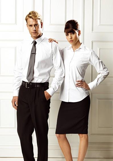 Rock und Hose Berufsbekleidung