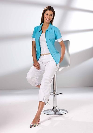 Damen-Berufsbekleidung-Medizin