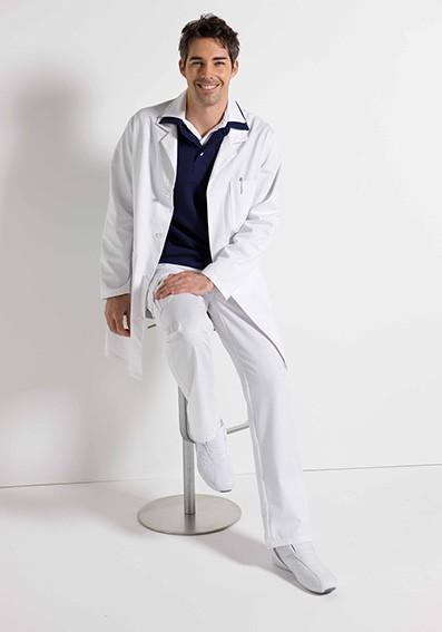 Kittel-Medizin-Ärzte