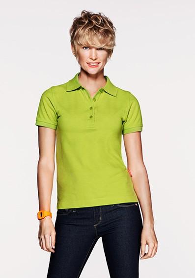 Damen-Polo-Shirt-Berufsbekleidung-Medizin